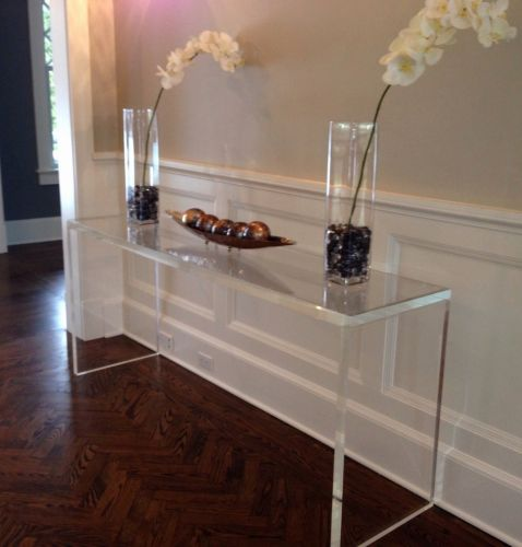 48 Luxury 70 Inch Console Table Graphics