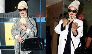 5 outfits Rekha wore that no 63-year-old can