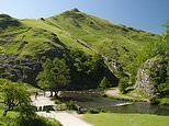 Want a last-minute staycation? Try a youth hostel in the Peak District, known as the English Alps