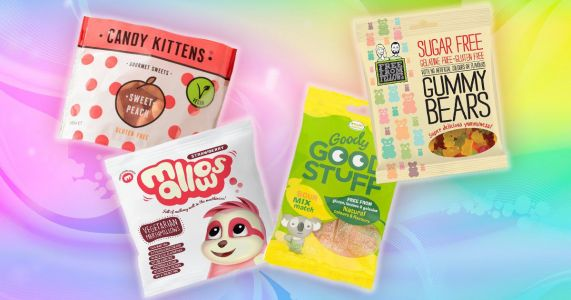 10 gluten-free and vegan sweets that you need to try