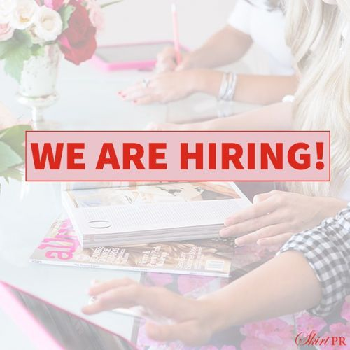 Skirt PR Is Hiring An Assistant Account Executive In Chicago, IL