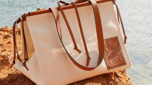 These fashionable tote bags will take you from day to night