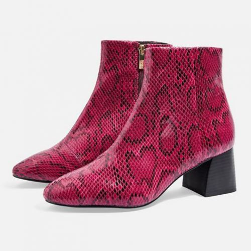 Spring Booties Exist, and They're Cute-and on Sale