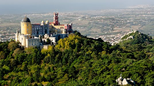 The Best Way To See Sintra In Two Days