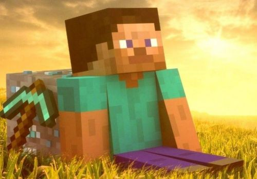 Could playing 'Minecraft' boost your creativity?