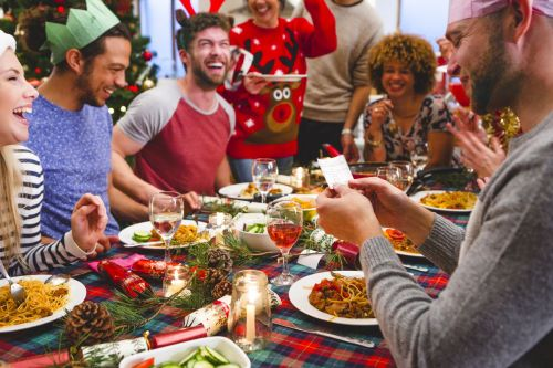 The best Christmas jokes and pick-up lines this festive season