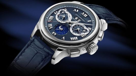 5 elegant, must-have timepieces that are perfect for business travellers