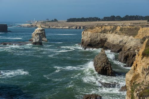 Unique Places to Visit in Northern California