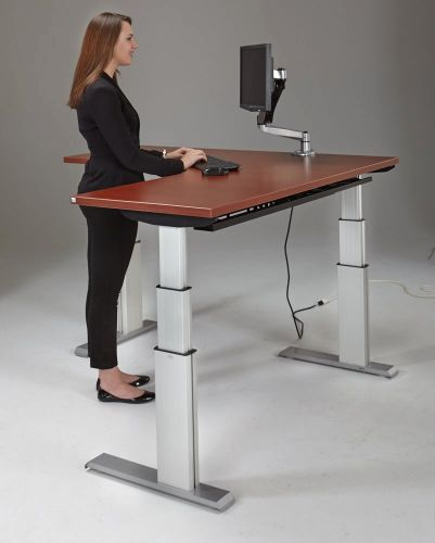 30 Awesome Adjustable Stand Up Desk Graphics