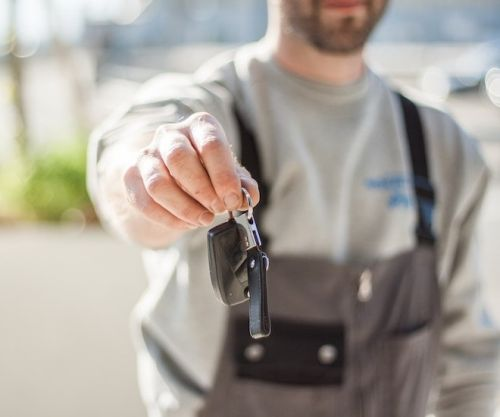 Car Rentals & Auto Accidents: 6 Steps to Take After a Wreck