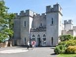The castle where Winston Churchill plotted the Normandy landings welcomes guests