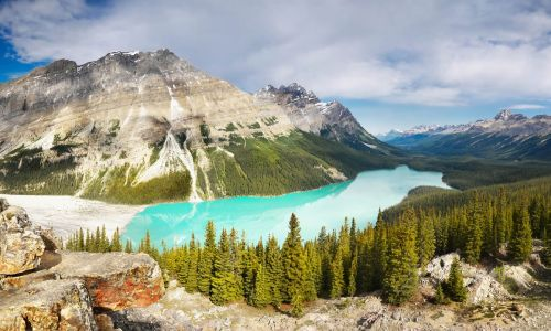 Coast to coast: 8 unforgettable journeys through Canada