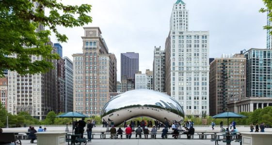 The 7 Best Cities for a Staycation