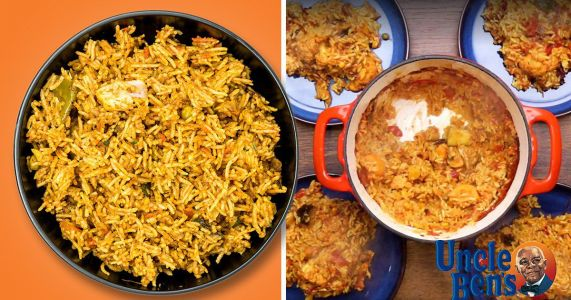 Uncle Ben's and Tasty's one pot 'biryani' is an insult to all biryani
