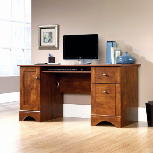 30 Awesome Sauder Carson forge Desk Images