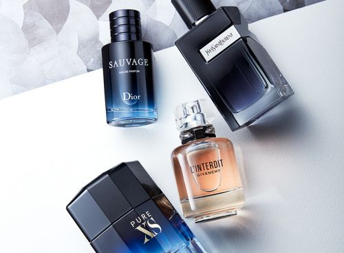 These 5 Fragrances Will Give You All the Fall Feels