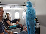 Businessmen and tour groups could be exempt from quarantine in Britain