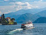 Want to see the Lake Como at its tranquil best? Set sail out of season