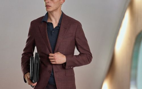Suiting up: Where to get a tailored suit in Singapore