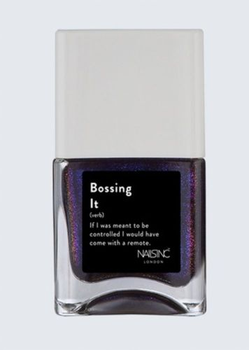 The Glitter Nail Polish Colors Your Digits Need This NYE