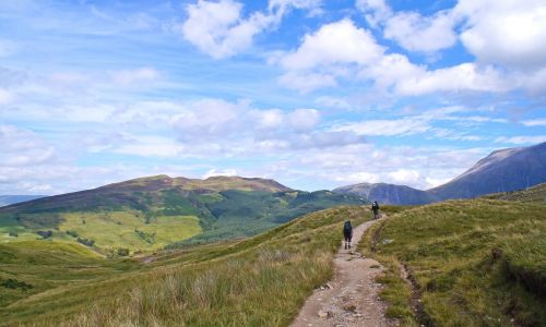 13 of Scotland's best hikes