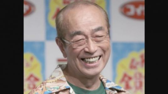 Veteran Japanese comic Ken Shimura dies after being tested positive for coronavirus