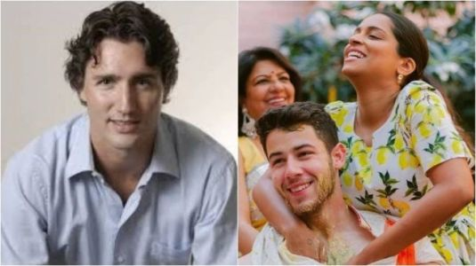 Justin Trudeau and Nick Jonas congratulate Lilly Singh for becoming first Indian woman late-night show host