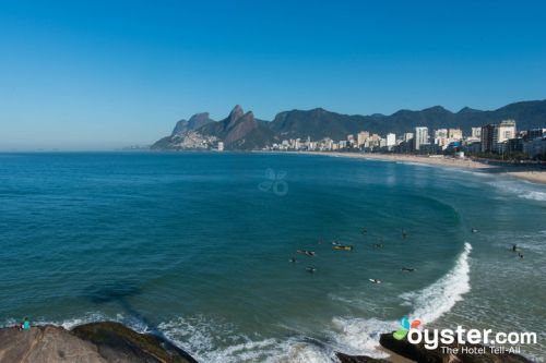 Is It Safe to Travel to Brazil?
