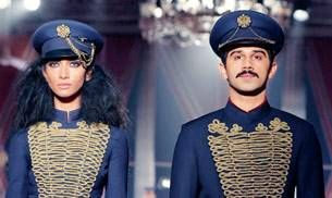 Shantanu & Nikhil break gender roles and stereotypes with their latest show