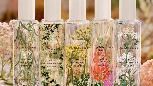 The most exciting summer fragrances that should be on your list