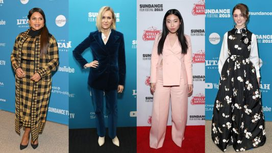 Let Sundance's Best Outfits Inspire Your Winter Wardrobe