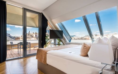 Top 10: the best hotels in Pest, Budapest's fashionably hip district