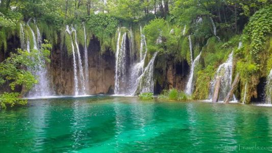 Which Country in the Balkans is the Best