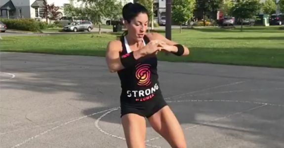 See Which Fitness Gurus Are Trying STRONG by Zumba®