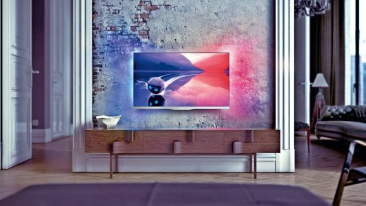 These are the hottest next-gen TVs to buy in 2019