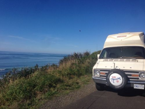 Van Morrison Meets Lincoln City - Rolling Through the Oregon Coast