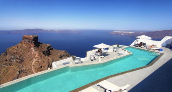7 Hotel Pools You'll Want to Visit Now