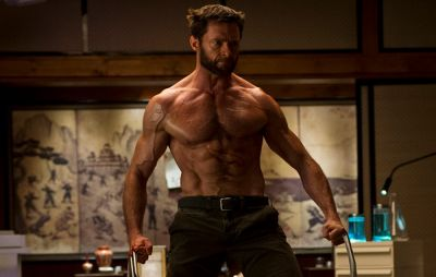 ​Hugh Jackman Crushes Deadlifts and Hits the Sand For Summer Workout