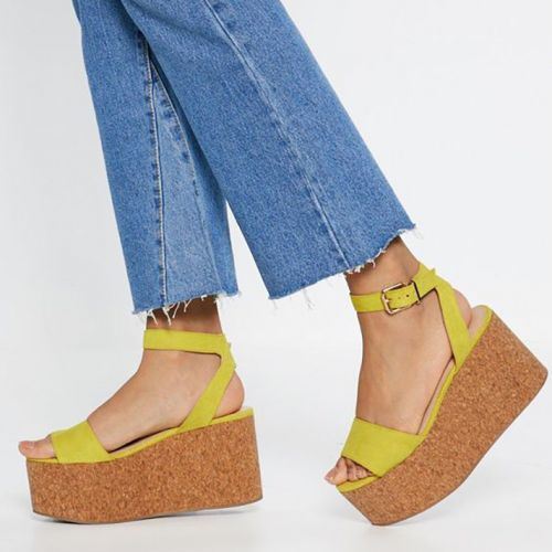 Spring Wedges Are Cute-Spring Wedges on Sale Are Cuter