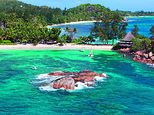 Its borders are now open and it's not just for royal honeymoons, so say 'I do' to the Seychelles