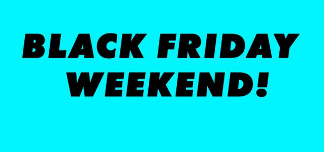 Get 20% off everything at ASOS for Black Friday with this discount code