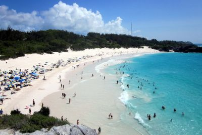 The Best Things to Do in Bermuda