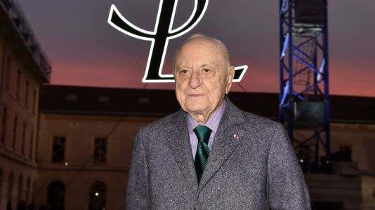 Must Read: YSL Co-Founder Pierre Bergé Passes, Rag & Bone Ditches NYFW For A Charitable Project