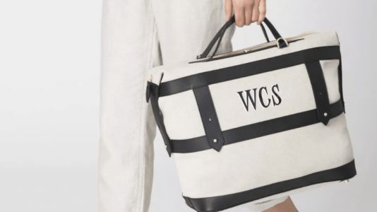 17 Weekender Bags That'll Be the Perfect Plus-Ones for All Your Travels