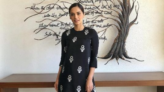 Did you know Manushi Chhillar almost got arrested once? Watch video