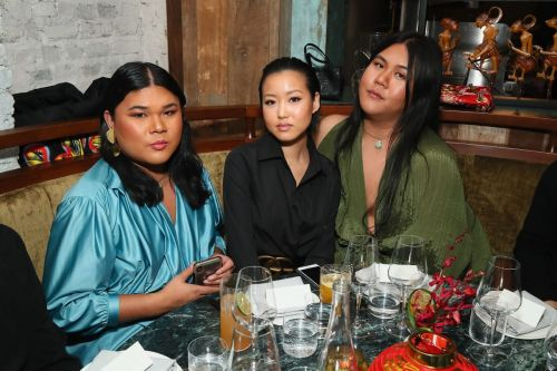 Remembering China Chalet, Where New York's Next-Gen Fashion Talent Partied