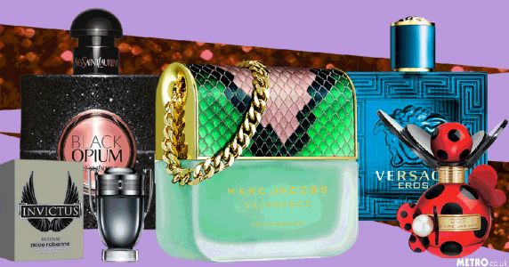 How to choose the perfect perfume for someone else