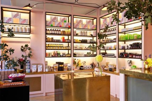 How CAP Beauty Is Transforming a Niche Natural Beauty Shop Into a Full-On Lifestyle Movement