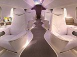 Private jet company set to bring luxury travel to the masses, with tickets starting from $280