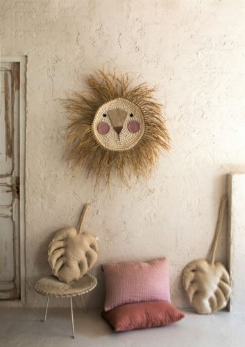 HANDMADE KIDS DECOR ITEMS FROM SPAIN